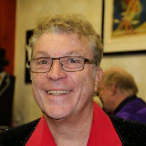 Michel Lageois - magicien à la FFAP