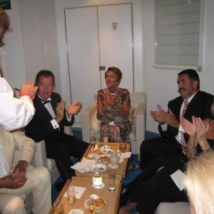 Croisière Club Med 2